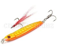 Блесна Renegade Iron Minnow 24г, цв. 006