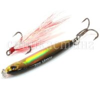 Блесна Renegade Iron Minnow 24г, цв. FA156