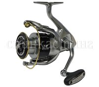 Катушка Shimano Twin Power 15' 4000 PG
