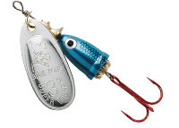 Блесна Blue Fox Vibrax Shad №3 цв. BS