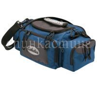 Сумка CABELA'S FISHING UTILITY BAG цв. Blue (под 4+1 коробку 3500-size)