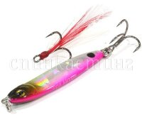 Блесна Renegade Iron Minnow 30г, цв. L065