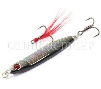 Блесна Renegade Iron Minnow 24г, цв. 0010