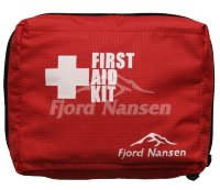 Аптечка FIRST AID KIT BAG
