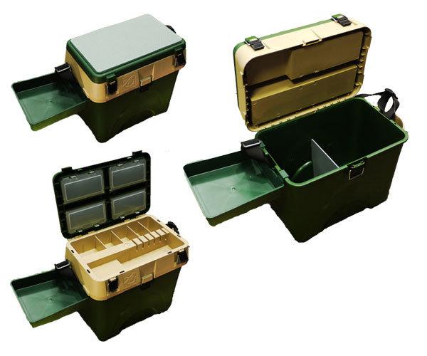 рыбалка рыбацкий ящик