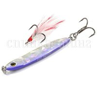 Блесна Renegade Iron Minnow 30г, цв. L088
