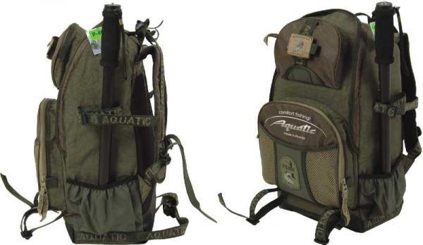 Рюкзак aquatic р-40 купить рюкзаки недорого спб