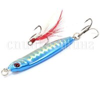 Блесна Renegade Iron Minnow 30г, цв. 004