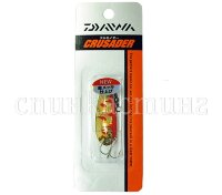 Блесна Daiwa Crusader 2,5 RED PARR G